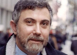 Paul Krugman (Afp)
