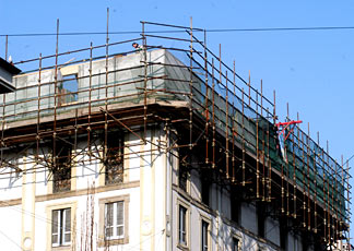 Costi e criteri per allargare la casa il sole 24 ore - Ampliamento casa costi ...