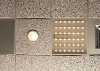 Illuminazione Watt Per Metro Quadro Ufficio : I led nuova frontiera dellilluminazione il sole 24 ore