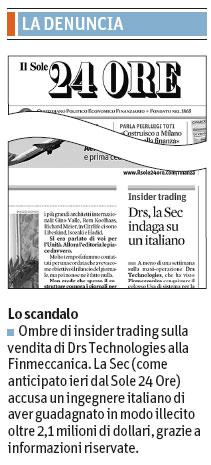 Formazione trading azioni opzioni milano