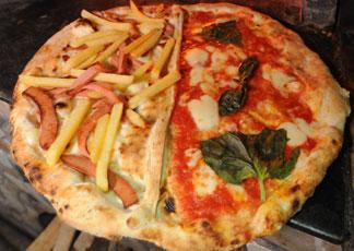 Per la pizza arrivano regole e controlli europei