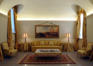 Interni Di Villa Certosa : Lo stile delle case di berlusconi raccontato dal suo architetto il