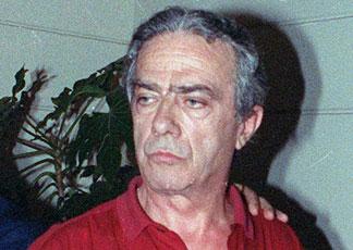 Si uccide Vanacore, il portiere del delitto Cesaroni. (Foto di archivio Ansa)