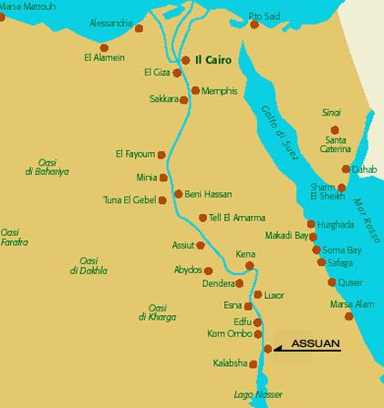 Egitto Cartina Turistica.Sud Sudan Mappa Turistica