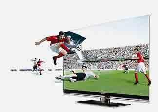 Mondiali di calcio in 3d