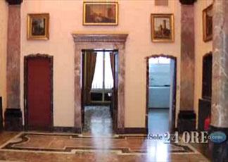 Villa mozart affittasi quando la locazione un vero for Villa mozart milano