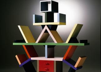 La storia del design negli scatti dello studio ballo il for Libreria carlton