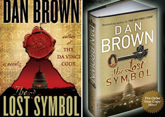 I MISTERI DELLA MASSONERIA Lost-symbol-dan-brown