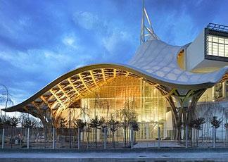 L 39 architettura che verr dalla biennale di venezia al for Progetti architettura on line