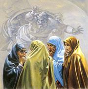 online retailer 422d3 40f3a Arte araba : intervista ad Ali Hassoun - Il Sole 24 ORE