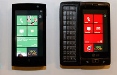 "Arrivano i primi Windows Phone 7, ma Microsoft ""nega"" l'upgrade"