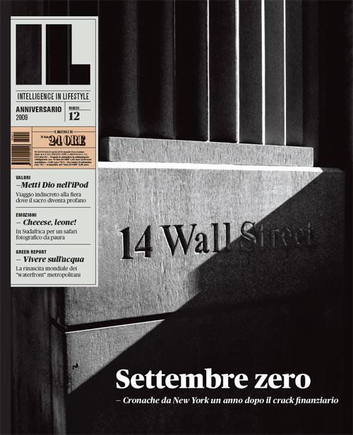 Settembre zero new york un anno dopo il crack di lehman for Comprare casa a new york manhattan