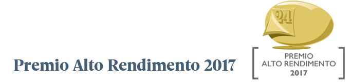 AltoRendimento 2017 - in collaborazione con CFS Rating