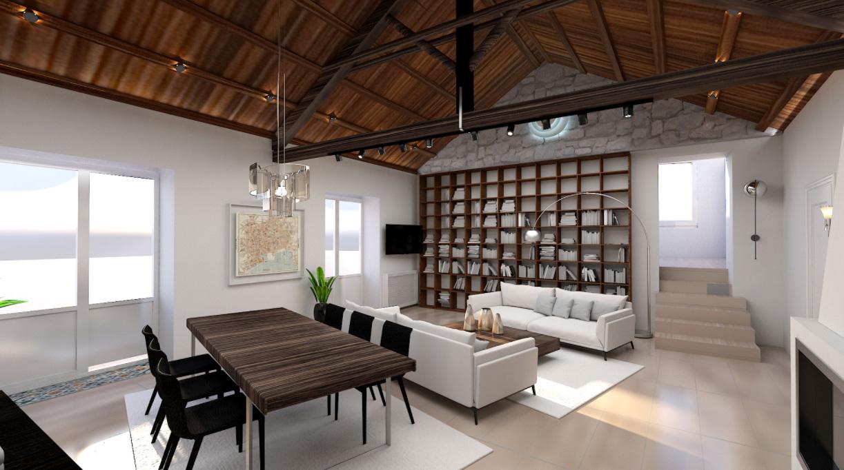 Ecco come migliorare l illuminazione di un appartamento for Illuminazione case moderne