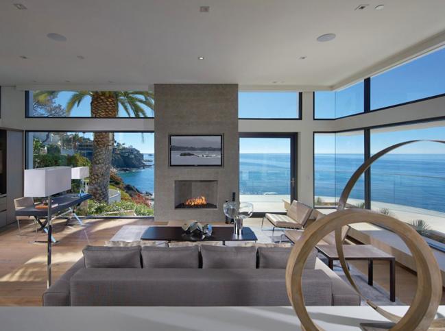 Arredamento Soggiorno Casa Al Mare : Come rendere moderna e luminosa la casa al mare il sole ore