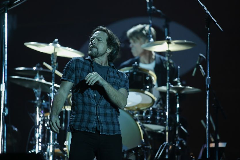Rita Pavone si scaglia contro i Pearl Jam