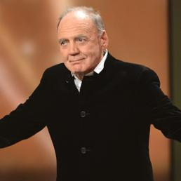 Addio Bruno Ganz, umanissimo angelo di Berlino