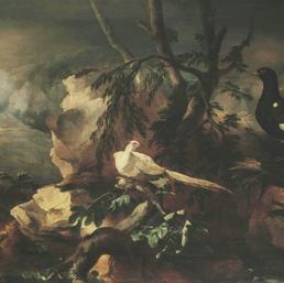 Le meraviglie del mito di Orfeo