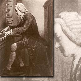 """Johann Sebastian Bach, il """"compleanno"""" anticipato"""