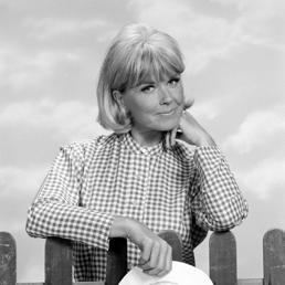 Doris Day, addio alla ragazza acqua e sapone che stregò Hitchcock