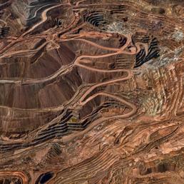 Anthropocene, immagini sublimi per il grido di dolore della Terra