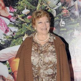 Addio a Valeria Valeri, attrice e doppiatrice, «mamma» di Gian Burrasca