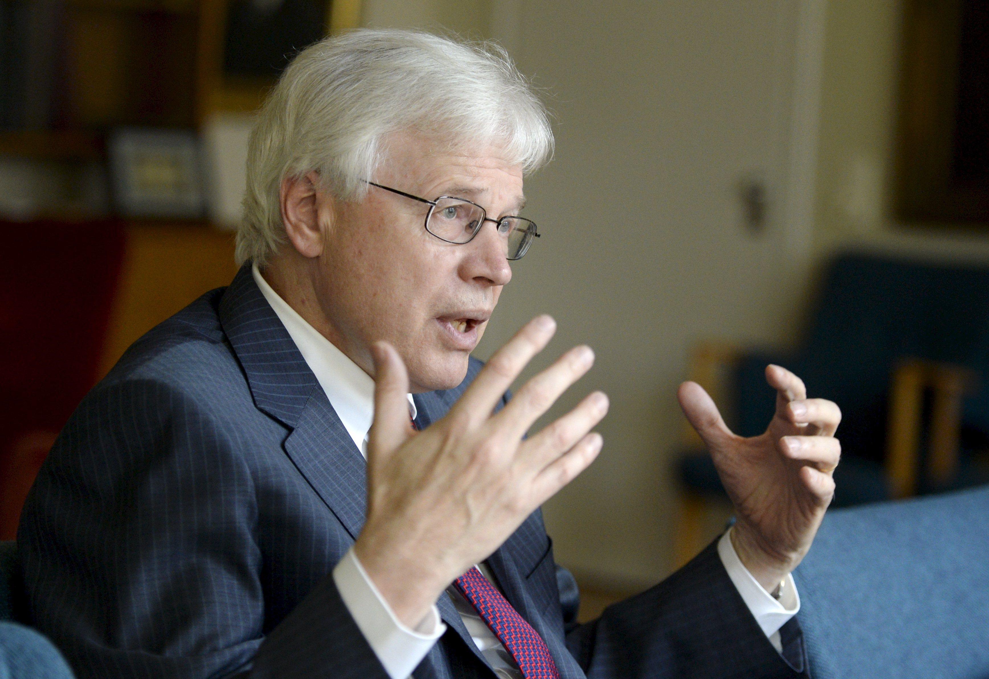 Nobel per l'Economia ad Hart e Holmstrom