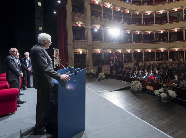 Bimillenario Ovidio: Sulmona si prepara ad accogliere domani Mattarella