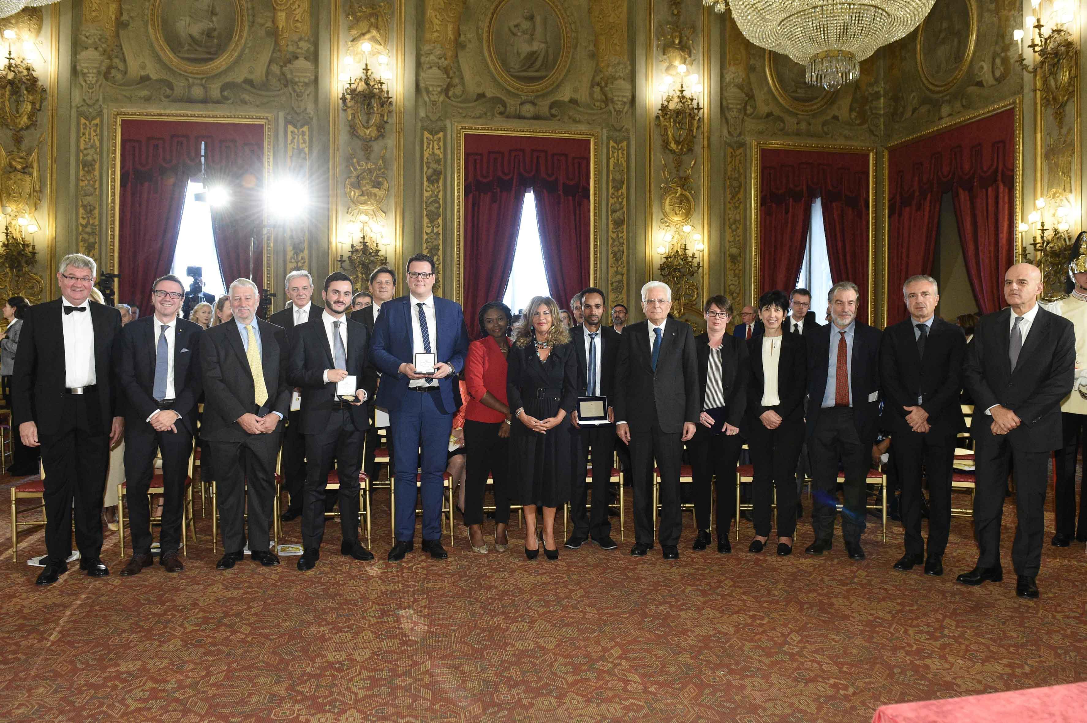Eni Award: la ricerca guarda al futuro e all'Africa