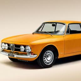 Alfa 1750, una «castigamatti» per papà sportivi che oggi è nel mirino dei collezionisti