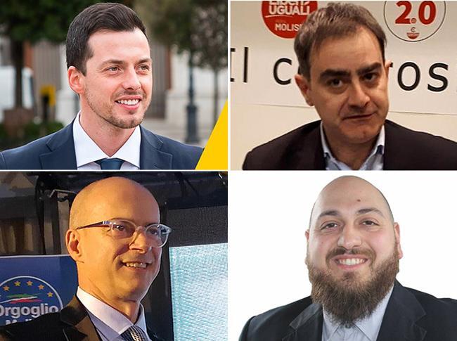 Elezioni Regionali Molise- Seggi aperti dalle 7 alle 23