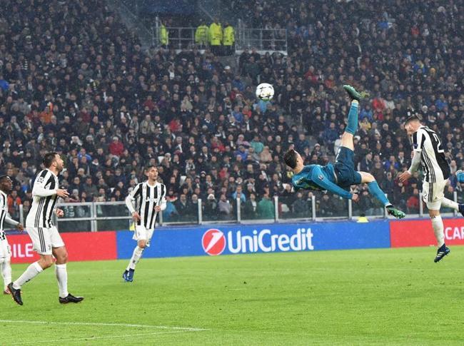 Calciomercato Juventus, ecco dove si trova Cristiano Ronaldo