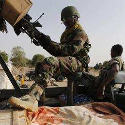 Al via la missione italiana in Niger dopo uno stallo durato nove mesi