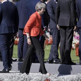 Brexit: si allarga il fronte per un secondo referendum