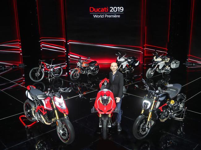 Eicma 2018, Ducati Hypermotard 950 2019: scheda tecnica, prezzo