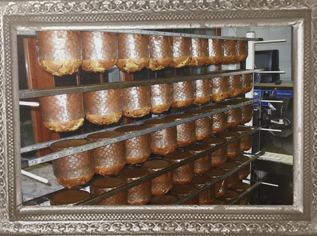 03-koXC--650x485@IlSole24Ore-Web Donq il panettone giapponese che vive con il lievito madre del pasticcere Olindo Meneghin