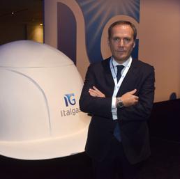 Italgas, così la rete di distribuzione sarà gestita dalla «nuvola»