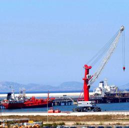 Sardegna, energia: 4 progetti milionari per diventare hub del gas