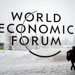 Davos, il parterre degli italiani:i presenti e gli assenti
