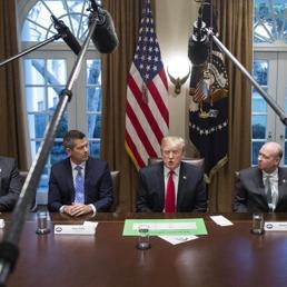 Stop allo shutdown Usa: accordo per sospensione di 3 settimane
