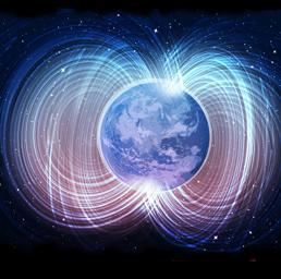 Lasciamo che il Polo Nord magnetico vada a spasso (purché resti con noi)