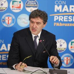 Voto in Abruzzo, larga vittoria del centro-destra unito a trazione leghista