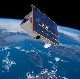 """Spazio, tutto pronto per il lancio di """"Prisma"""" il satellite italiano chiavi in mano"""
