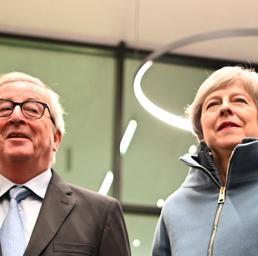 Brexit, Theresa May verso nuova sconfitta in parlamento