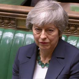 Brexit, giornata cruciale: Parlamento al voto sul rinvio
