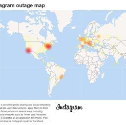 Facebook, Instagram, Whatsapp: l'impero digitale di Zuckerberg down in mezzo mondo