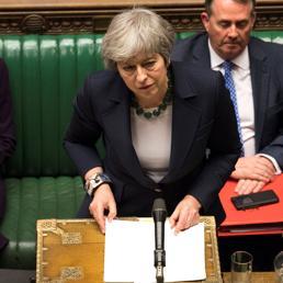 Brexit, Tusk apre a «lunga proroga». Parlamento al voto per rinviare l'uscita