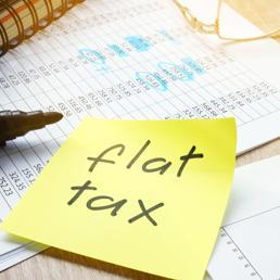 La flat tax a due aliquote costa 59,3 miliardi. Per Salvini ne bastano 12-15
