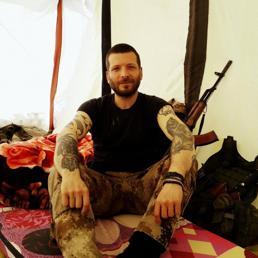 Tekoser, l'italiano che aveva sposato la causa e gli ideali dei curdi