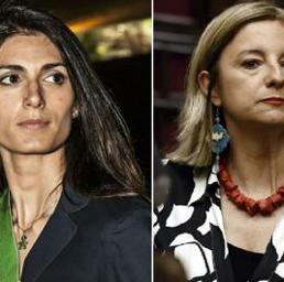 Dalla rivalità Raggi-Lombardi al caso De Vito, tutte le faide nel M5S romano